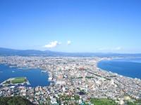 函館市景観