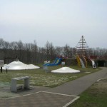 道立四季の杜公園 遊具